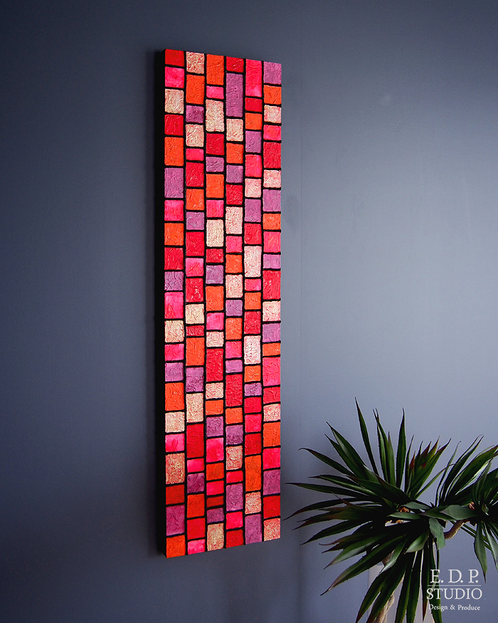 Contemporary WabiSabi Wall Art