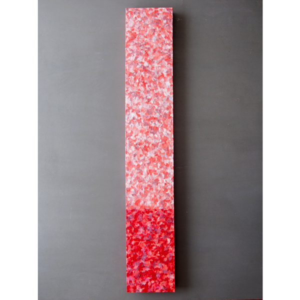 Contemporary Washi Japanese Paper Wall Art Abstract 和紙 アートパネル